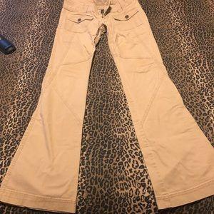 Pants - Khaki pants and NWOT